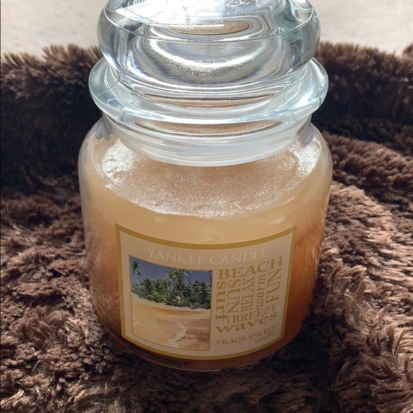 NWT Yankee Candle - Sand and Surf 🏄🏻♂️